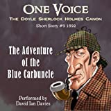 Bargain Audio Book - The Adventure of the Blue Carbuncle