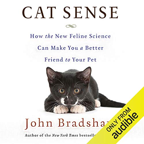 Cat Sense cover art