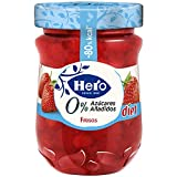 Hero Diet Mermelada (Fresas), 280g