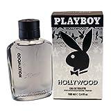 Playboy Playboy Hollywood Eau de Toilette Vaporizador 100 ml