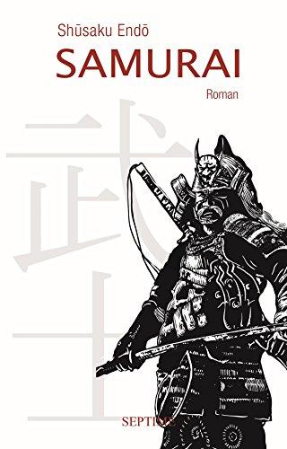 Samurai (German Edition)