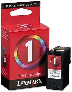 No. 1 Color/Black Ctg Z735/X2350