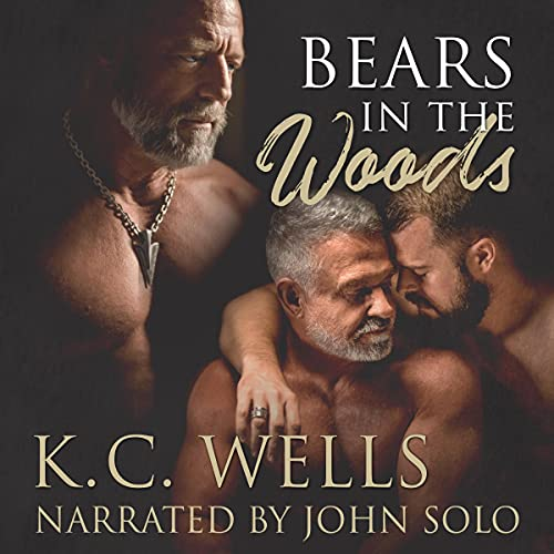 Bears in the Woods cover art