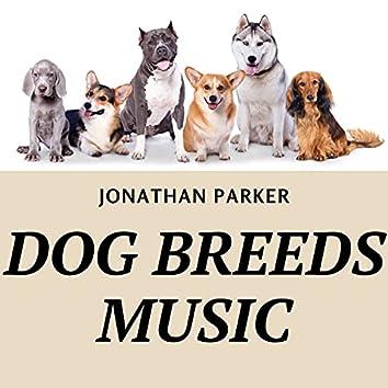 Dog Breeds Music