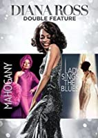 Diana Ross Double Feature [DVD] [Import]