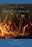 """The Moravian Mission Diaries of David Zeisberger: 1772€""""1781 (Max Kade Research Institute)"""