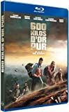 In Gold We Trust ( 600 kilos d'or pur ) ( 600 kg d'or pur ) (Blu-Ray)