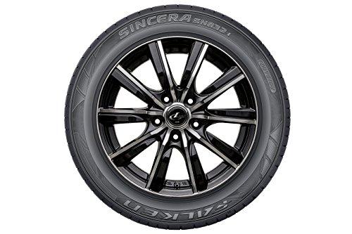 145/80R13ファルケンスタンダードタイヤSINCERASN832i低燃性能と安全性を実現低燃費性能A/c新品1本Falken