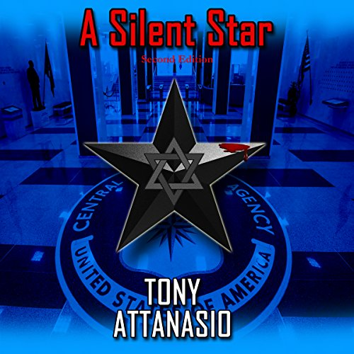 A Silent Star audiobook cover art