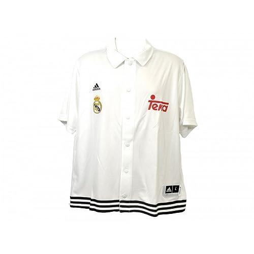 Polo Real Madrid: Amazon.es