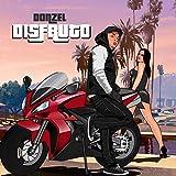 Disfruto-Cover Reggaeton