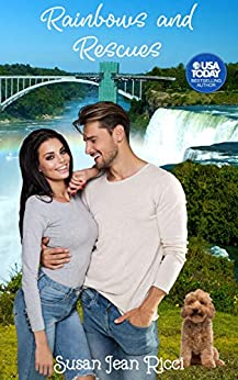 Rainbows and Rescues: Love's Salvation Collection by [Susan Jean Ricci, Lynn Lamb]