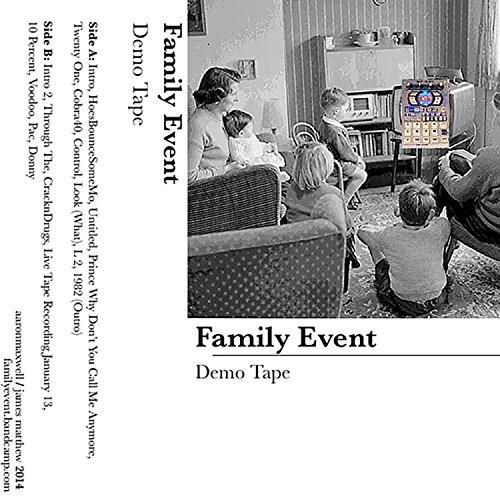 Live Tape Recording January 13