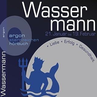 Sternzeichen: Wassermann Titelbild