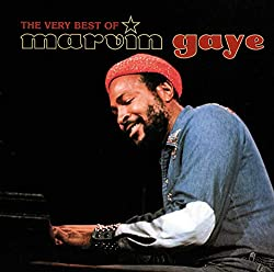 The Very Best of Marvin Gaye compact disc on BoomerSwag!