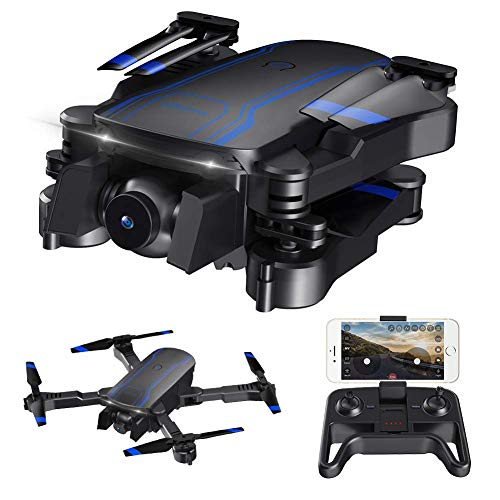 AKASO A300 Mini Drone with 1080P HD Camera FPV WiFi RC Drone for Kids