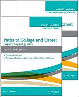 English Language Arts, Grade 7 Module 4: Reading and Research, Teacher Set
