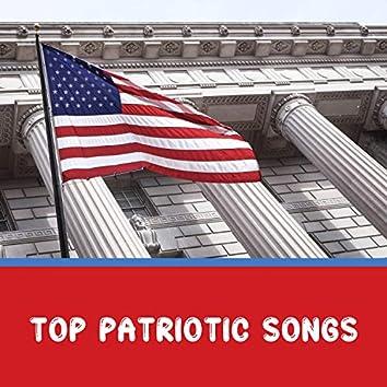 Top Patriotic Songs