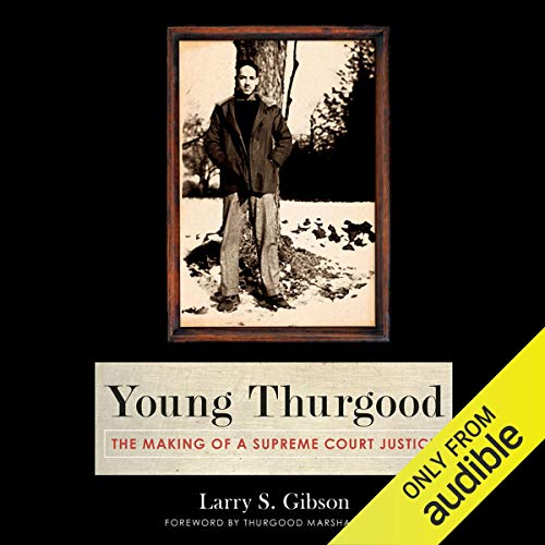 Young Thurgood Titelbild