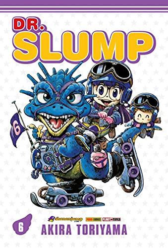 Dr. Slump - Volume 6