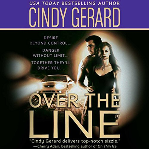 Over the Line cover art