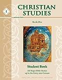 Christian Studies I, Student Book
