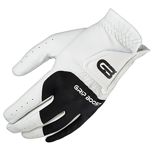 Grip Boost Hyper Touch Men's Golf Glove (Md/Lg, Left)