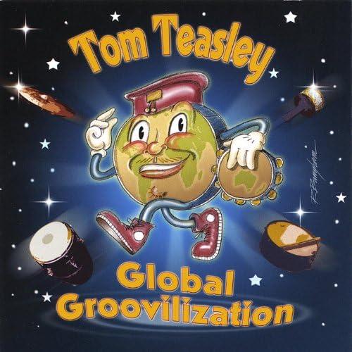 Tom Teasley