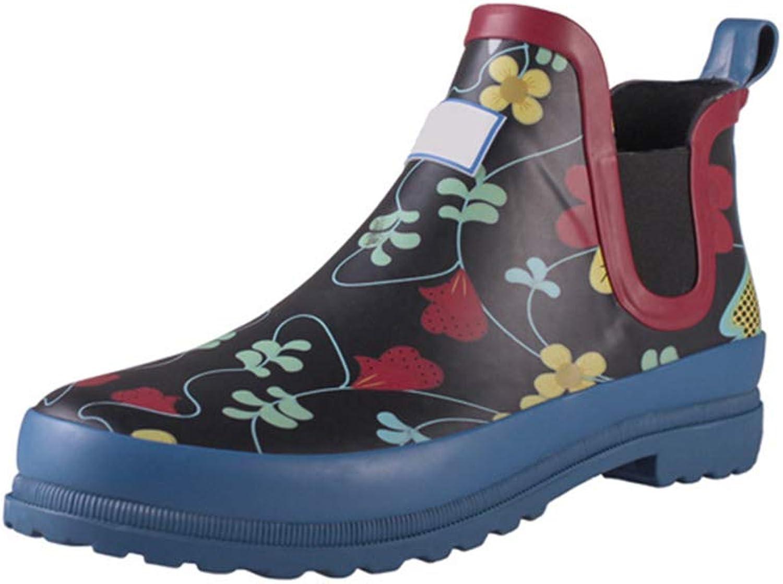 Fancyww Waterproof shoes, Rain Snow Boots Dress shoes for Women