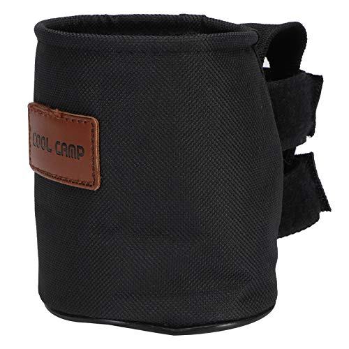 banapoy Bottle Holder, Cup Cover Holder, Excellent Workmanship, for Fishing Enthusiasts Camping