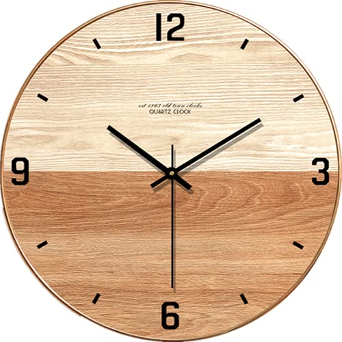 Reloj de pared creativo reloj relojes de pared decoración del hogar antiguo diseño Europa secreto Stash Guess mujeres barbería tienda Klok 3d gran estudio W