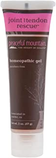 Peaceful Mountian Joint and Tendon Rescue Homeopathic Gel