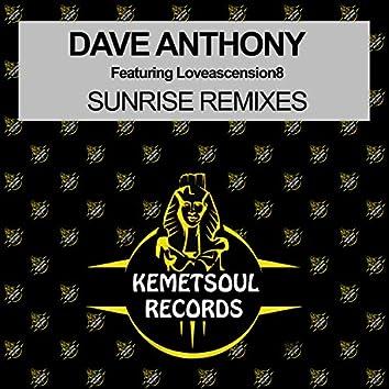 Sunrise (feat. Loveascension8) [Remixes]