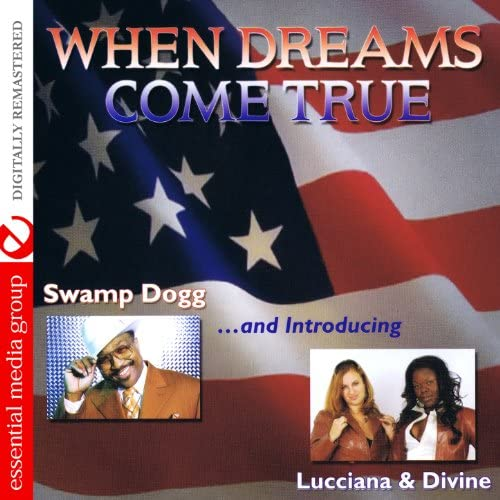 Swamp Dogg feat. Lucciana & Divine