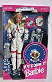 Mattel Barbie We Girls Can Do Anything Astronaut Barbie 1994
