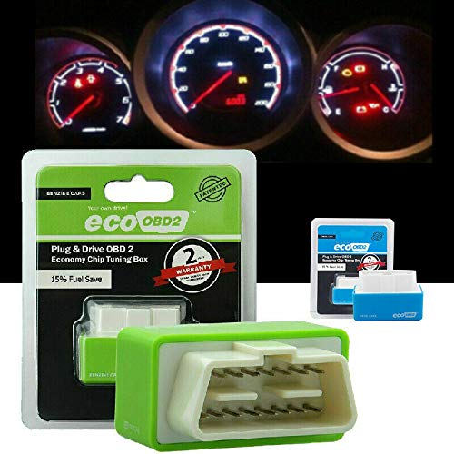 1neiSmartech Nitro Eco Additional Module Review Carbon Car Benzina Obd2 Chip Tuning Universal