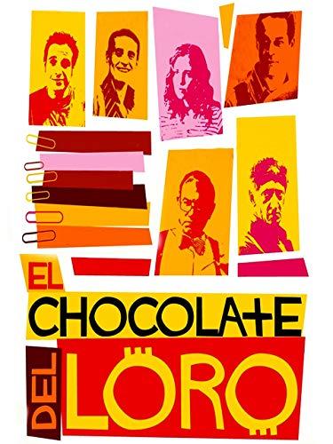 El chocolate del loro