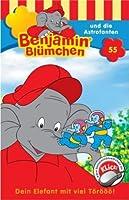 BENJAMIN BLUEMCHEN (FOLGE 55) - B.BLUEMCHEN UND DIE ASTROFANTE (1 CD)