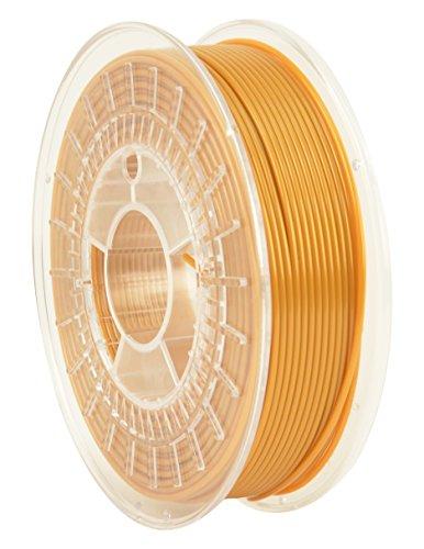 Aleph Objects Inc. nGen Amphora Filament, AM3300 Polymer, 2.85 mm, 0.75 kg Reel, Gold Metallic