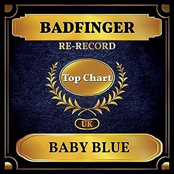 Baby Blue (UK Chart Top 100 - No. 73)