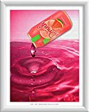 Watermelon - Poster Pop Art Museum Collection - 50 x 40 cm su Carta Patinata 200 gr - Poster Edizione Limitata - Stampe Artisti - Cerificato Di Autenticità