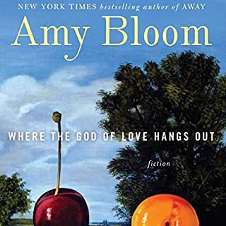 Where the God of Love Hangs Out audiobook cover art