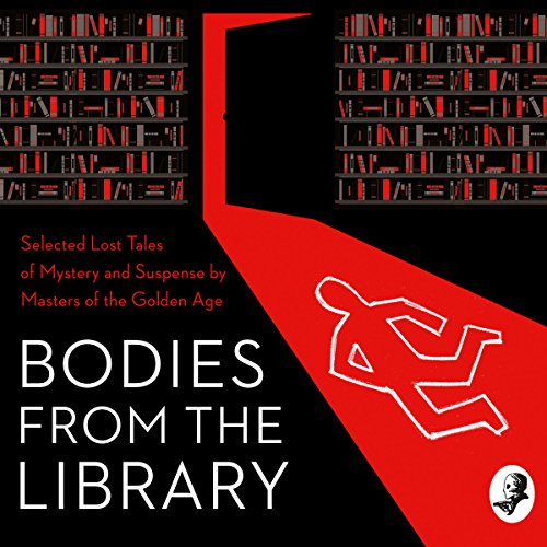 Couverture de Bodies from the Library
