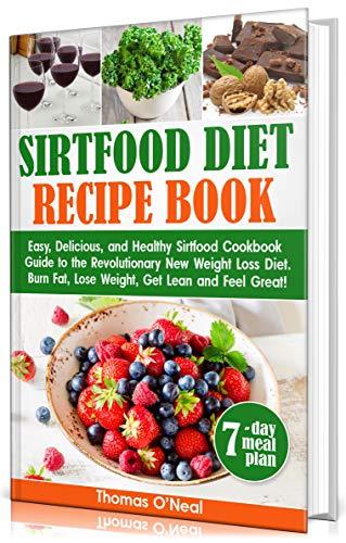 sirtfood diet plan free
