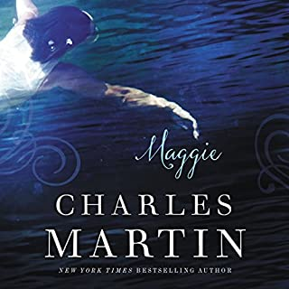 Maggie cover art