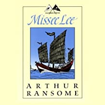 Missee Lee: Swallows and Amazons Series