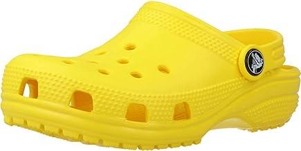 Amazon.com: Yellow Crocs