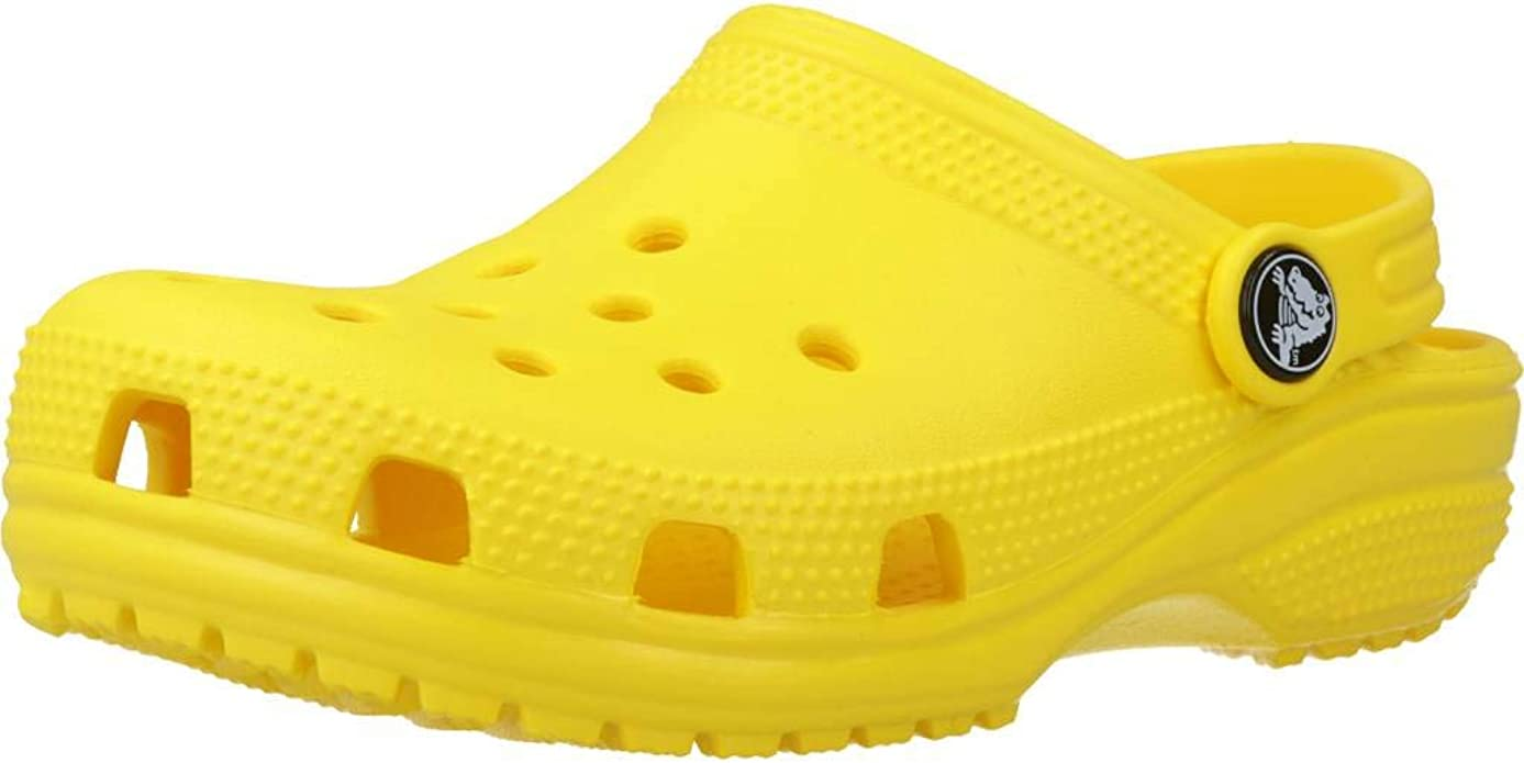 55852 opinioni per Crocs Classic Clog K, Unisex-Bambini