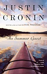Books Set in Maine: The Summer Guest by Justin Cronin. Visit www.taleway.com to find books from around the world. maine books, maine novels, maine literature, maine fiction, maine authors, best books set in maine, popular books set in maine, books about maine, maine reading challenge, maine reading list, augusta books, portland books, bangor books, maine books to read, books to read before going to maine, novels set in maine, books to read about maine, maine packing list, maine travel, maine history, maine travel books