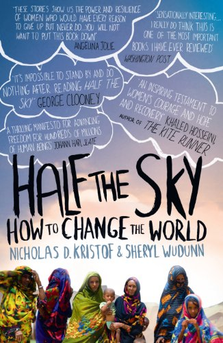 Half The Sky: How to Change the World (English Edition)